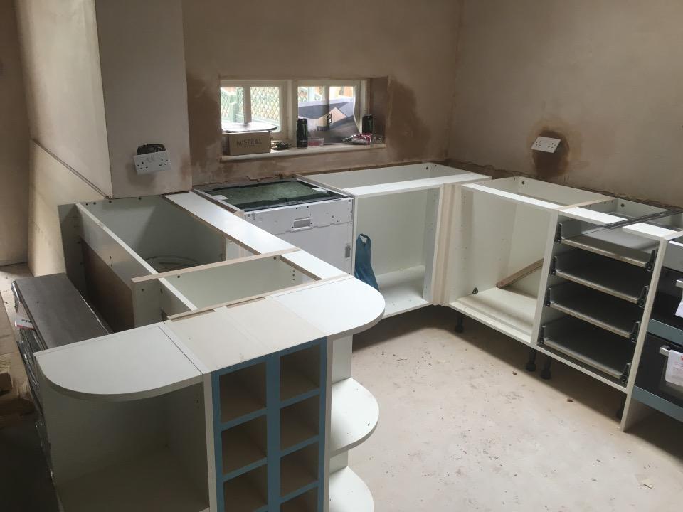 Hot sale prefab polished stone kitchen QUARTZ countertop